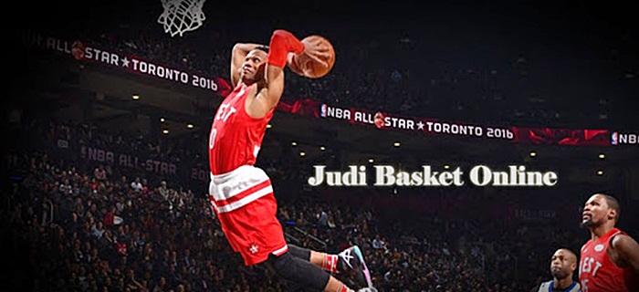 Judi Basket
