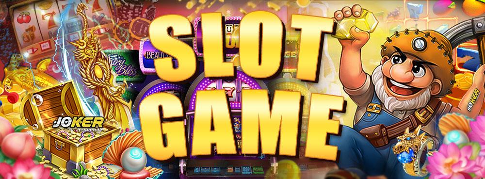 Game Judi Slot Online Di Indonesia