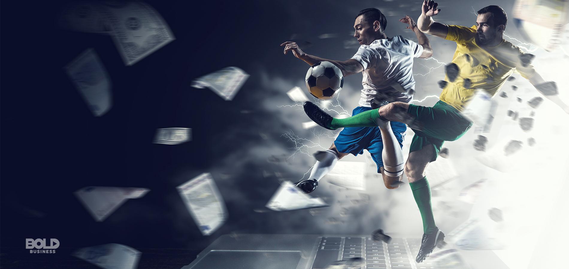 Manfaat Gabung di Forum Judi Bola Indonesia